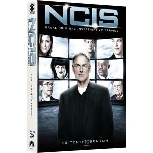NCIS: Season 10 DVD