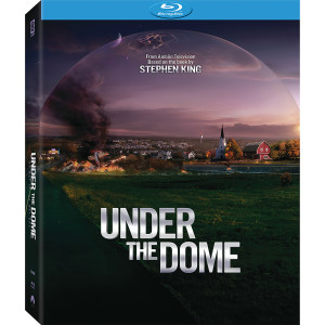Under The Dome: Season 1 Blu-ray