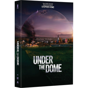 Under The Dome: Season 1 DVD