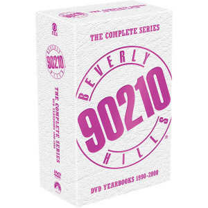 Beverly Hills 90210: The Complete Series DVD