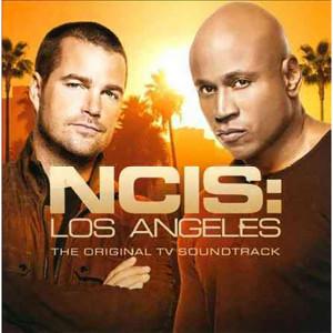 NCIS: Los Angeles Original Soundtrack CD