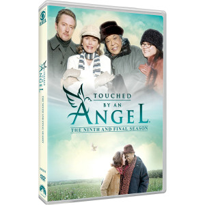 Touched By An Angel: Season 9 DVD