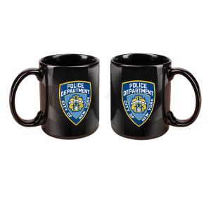 NYPD Mug