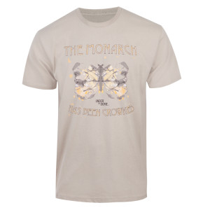 Under The Dome Monarch T-shirt