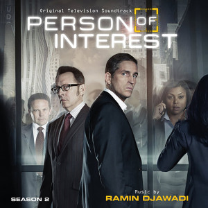Person Of Interest: Season 2 (Original Soundtrack) CD
