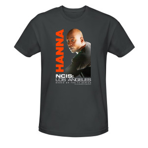 NCIS: LA Hanna T-Shirt