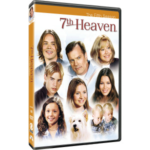 7th Heaven: Season 5 DVD