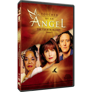 Touched By An Angel: Season 4 - Volume 2 DVD