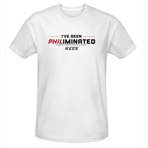 The Amazing Race Philiminated T-Shirt