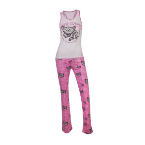 The Big Bang Theory Soft Kitty Sleepwear Set