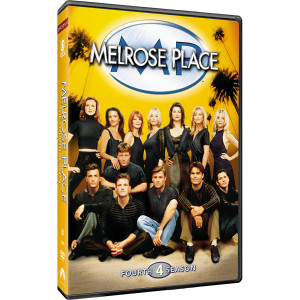 Melrose Place: Season 4 DVD