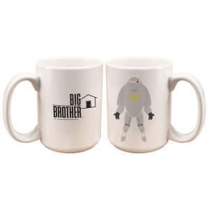 Big Brother Zingbot Mug