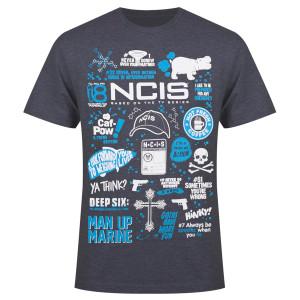 NCIS Mashup T-Shirt