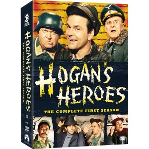 Hogan's Heroes: Season 1 DVD