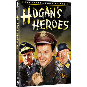 Hogan's Heroes: Season 6 DVD