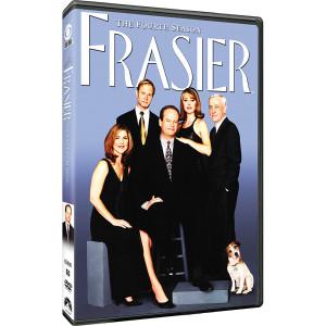 Frasier: Season 4 DVD