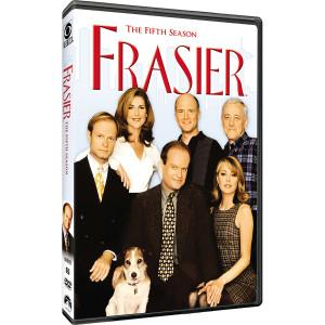 Frasier: Season 5 DVD