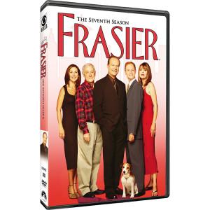 Frasier: Season 7 DVD