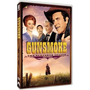 Gunsmoke: Season 11 - Volume 2 DVD