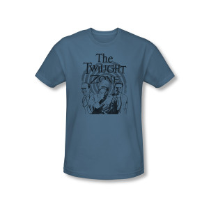The Twilight Zone Beholder T-Shirt