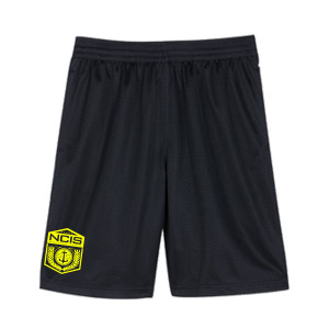 NCIS Training Shorts