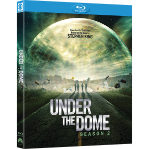 Under The Dome: Season 2 Blu-ray