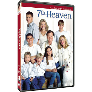 7th Heaven: Season 7 DVD