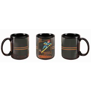Scorpion Proton Arnold Coffee Mug