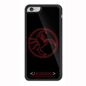 Scorpion Circle iPhone6 Case