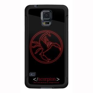 Scorpion Galaxy 5 Phone Case