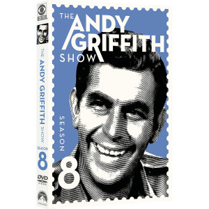 The Andy Griffith Show: Season 8 DVD