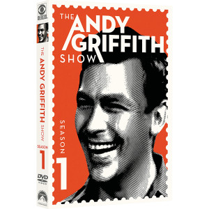 The Andy Griffith Show: Season 1 DVD