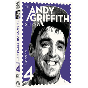 The Andy Griffith Show: Season 4 DVD