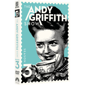 The Andy Griffith Show: Season 3 DVD