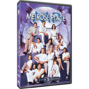 Melrose Place: Season 5 - Volume 1 DVD