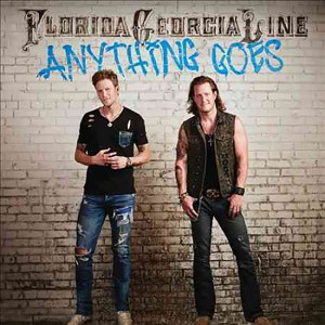 Florida Georgia Line - Anything Goes CD
