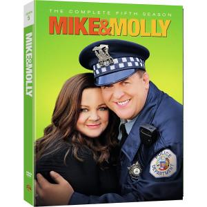 Mike & Molly: Season 5 DVD