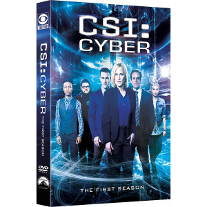 CSI: Cyber - Season 1 DVD