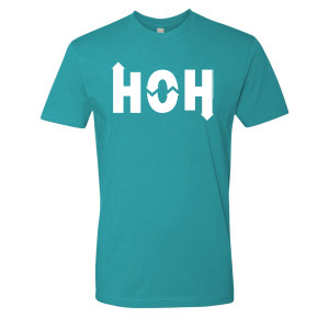 Big Brother HOH T-Shirt