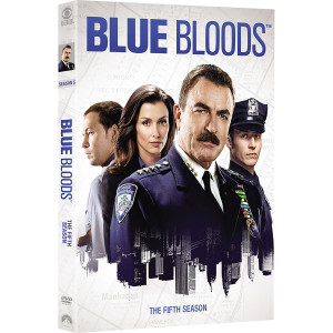 Blue Bloods: Season 5 DVD
