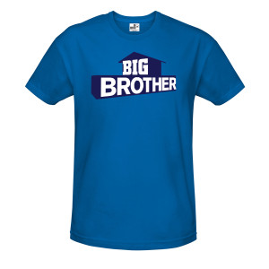 Big Brother Logo T-Shirt