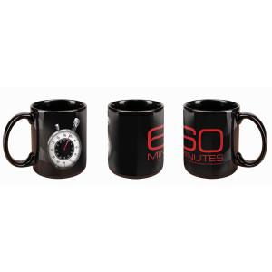 60 Minutes Stopwatch Mug