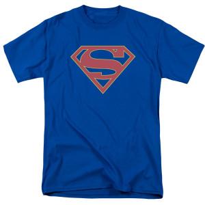 Supergirl Logo T-Shirt