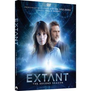 Extant: Season 2 DVD
