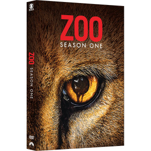 Zoo: Season 1 DVD