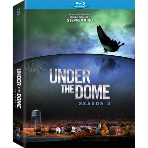 Under The Dome: Season 3 Blu-ray