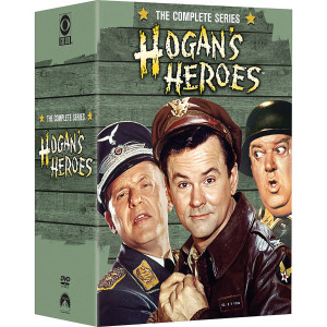 Hogan's Heroes: The Complete Series DVD