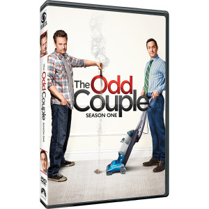 The Odd Couple (2015): Season 1 DVD