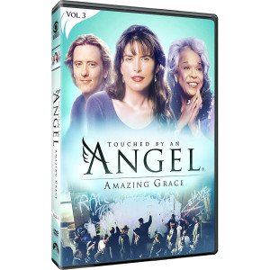 Touched By An Angel: Volume 3 - Amazing Grace DVD