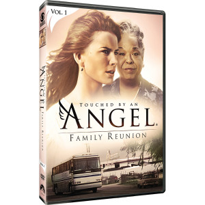 Touched By An Angel: Volume 1 - Family Reunion DVD